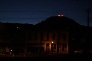 Raton, NM.